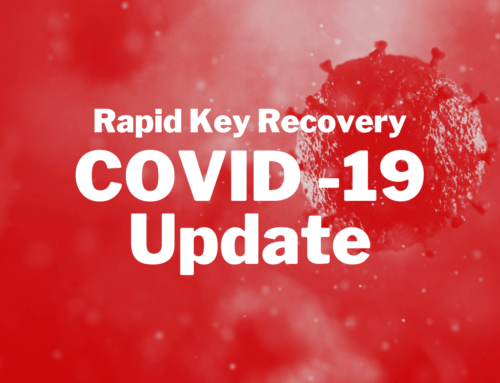 COVID-19 UPDATE: Still Open for Business