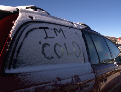 Warming Up Your Car in the Winter – Fact or Fiction?